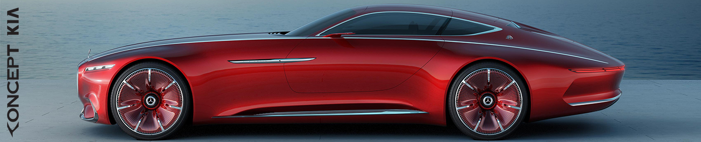 Concept Kia and Concept Cars
